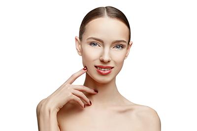 口元の専門知識を美容へ